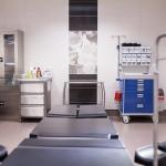 Sala operacyjna - zdjęcie 3