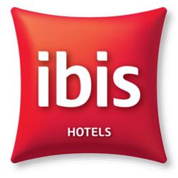 Logo Hotel Ibis Kielce