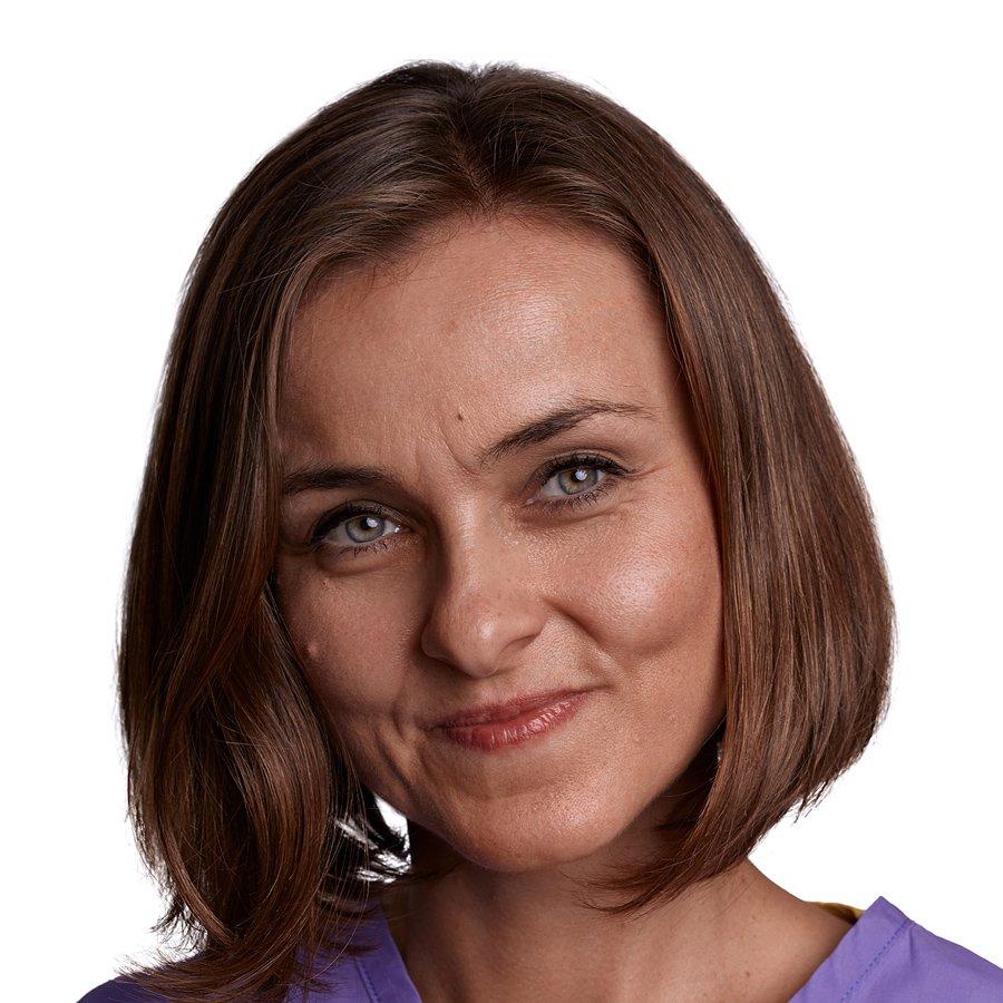 lek. med. Anna Walczyk, specjalista chorób oczu