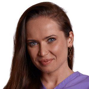 lek. med. Karolina Pazera, Specjalista wdziedzinie Medycyny Estetycznej