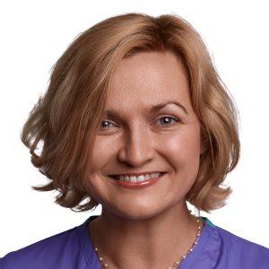 lek. med. Luiza Kryczka, Specjalista Dermatolog iWenerolog