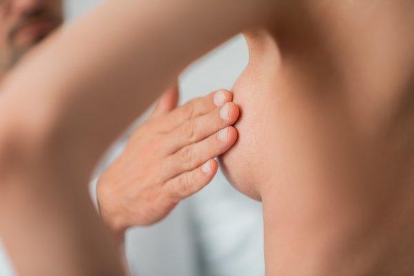 Powiększenie piersi tkanką tłuszczową
