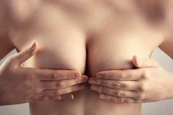 Zmniejszenie piersi