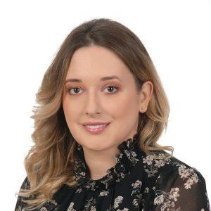 lek. med. Ewa Piotrowska, Specjalista wdziedzinie Medycyny Estetycznej